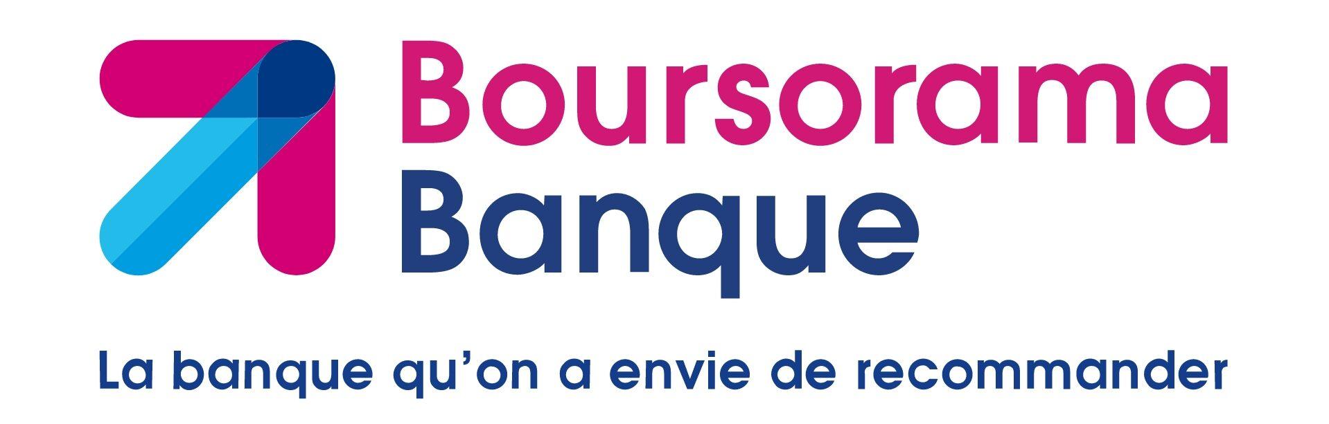 Boursorama Banque : La banque qu'on a envie de recommander.